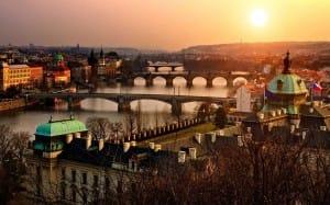 Praga - Republica Tcheca
