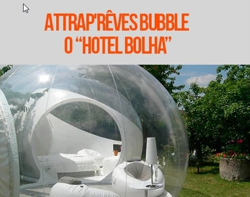 hotel-bolha